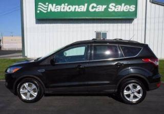 Used 2014 Ford Escape SE in North Platte, Nebraska