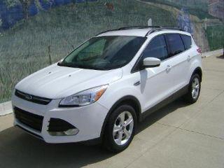 Used 2014 Ford Escape SE in Kenesaw, Nebraska