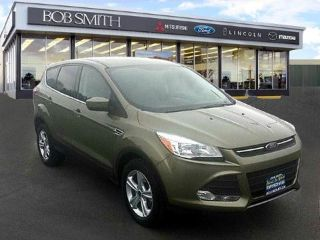 Used 2014 Ford Escape SE in Billings, Montana