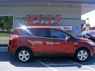 Used 2014 Ford Escape SE in Grand Island, Nebraska
