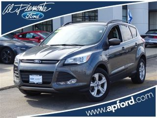 Ford Escape SE 2015