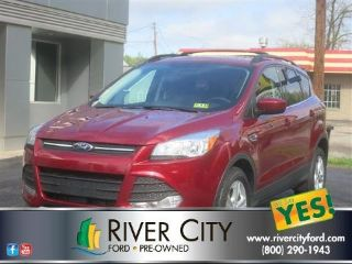 Used 2013 Ford Escape SE in Lavalette, West Virginia