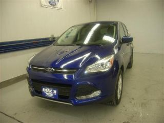 Used 2014 Ford Escape SE in Great Falls, Montana