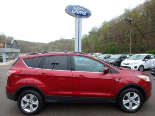 Used 2013 Ford Escape SE in Moon Township, Pennsylvania