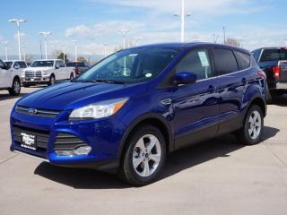 Used 2016 Ford Escape SE in Aurora, Colorado