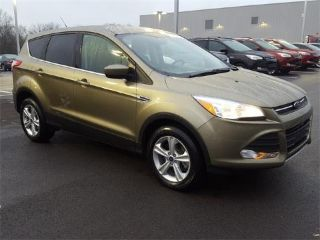 Used 2013 Ford Escape SE in Zelienople, Pennsylvania
