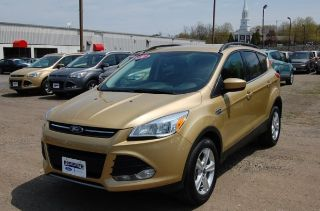 Used 2014 Ford Escape SE in Portsmouth, New Hampshire