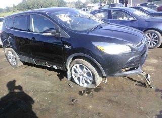 Ford Escape SEL 2013