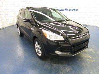 Used 2013 Ford Escape SEL in Adamsburg, Pennsylvania