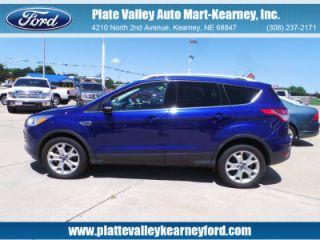 Used 2014 Ford Escape Titanium in Kearney, Nebraska