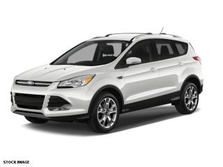 Used 2014 Ford Escape Titanium in Lexington, Nebraska
