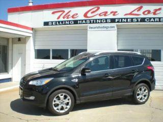 Used 2014 Ford Escape Titanium in Hastings, Nebraska