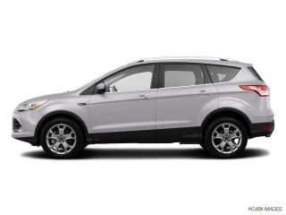 Used 2014 Ford Escape Titanium in Wichita, Kansas
