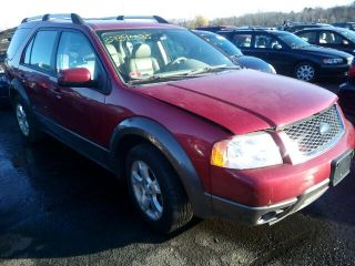 Used 2007 Ford Freestyle SEL in New Britain, Connecticut