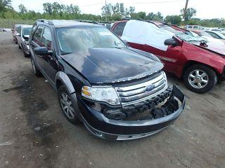 Ford Taurus X SEL 2008