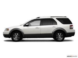 2009 Ford Taurus X SEL