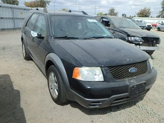 Ford Freestyle SE 2005