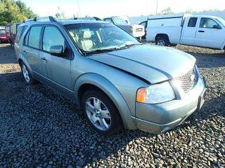 Ford Freestyle Limited Edition 2007