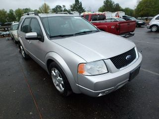 Ford Freestyle Limited Edition 2006