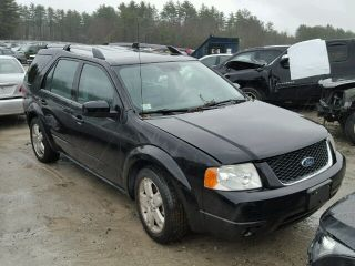 Used 2005 Ford Freestyle Limited Edition in Mendon, Massachusetts