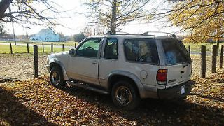 Used 1995 Ford Explorer Expedition In Swedesboro New Jersey