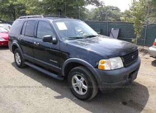 Ford Explorer XLS 2005