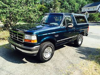 used 1994 ford bronco xlt in ramsey new jersey used 1994 ford bronco xlt in ramsey new jersey