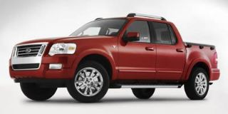 Ford Explorer Sport Trac XLT 2007