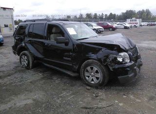 Ford Explorer XLS 2006