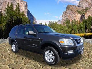 Used 2007 Ford Explorer XLT in Hemet, California