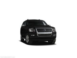 Used 2009 Ford Explorer Limited Edition in Alexandria, Minnesota
