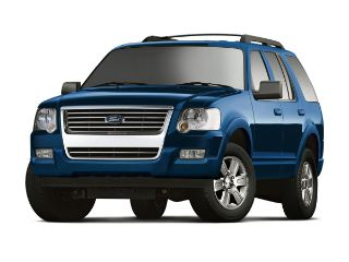 Used 2010 Ford Explorer XLT in Mount Pleasant, Iowa