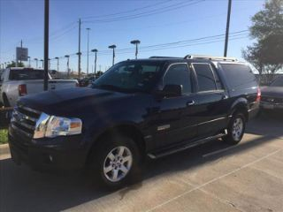 Ford Expedition EL XLT 2007