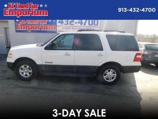 Ford Expedition XLT 2007