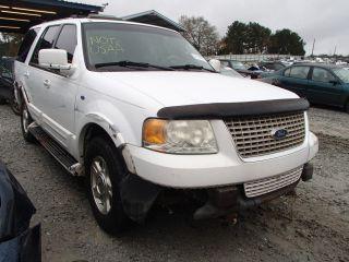 Ford Expedition Eddie Bauer 2003