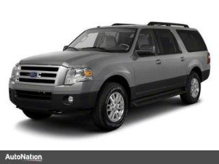 Ford Expedition EL XL 2012
