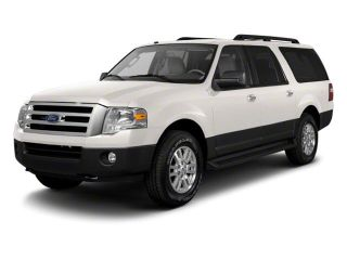 Used 2012 Ford Expedition EL King Ranch in Katy, Texas
