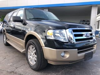 Ford Expedition EL 2014