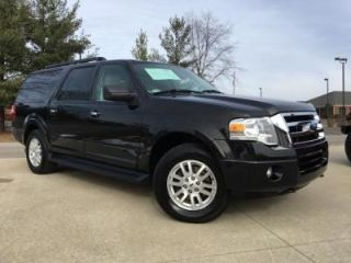 Ford Expedition EL XLT 2014