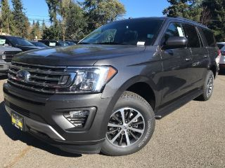 Ford Expedition MAX XLT 2018