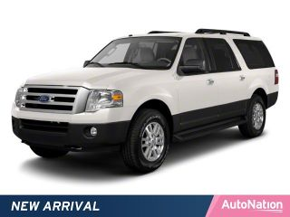 Used 2012 Ford Expedition EL Limited in Katy, Texas