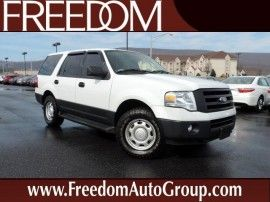 Used 2011 Ford Expedition XL in Hamburg, Pennsylvania