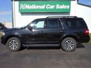 Used 2015 Ford Expedition in North Platte, Nebraska