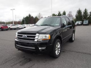 Used 2016 Ford Expedition Limited in State College, Pennsylvania