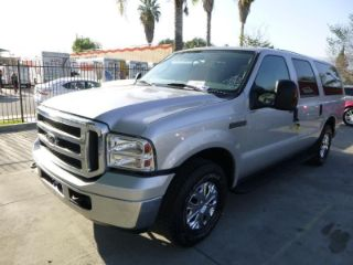 Used 2005 Ford Excursion Xlt In Phoenix Arizona