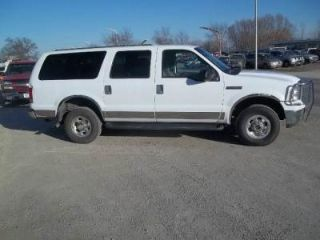 Used 2005 Ford Excursion Xlt In Onawa Iowa