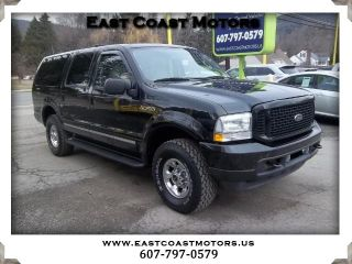 Ford Excursion Limited 2004