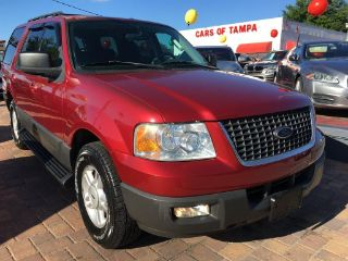 Ford Expedition XLT 2005
