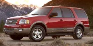 Ford Expedition Eddie Bauer 2003
