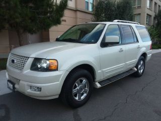 Ford Expedition Limited 2006
